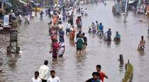 Chennai drowns in deluge of water, flight services suspended