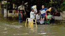 12 images that show Chennai is still suffering from monsoon