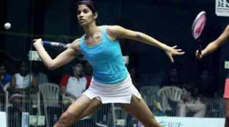 Squash: Joshana Chinappa scripts biggest upset, beats World No. 1 Raneem El Welily