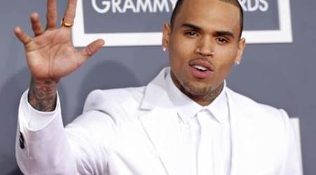 Chris Brown, singer Chris Brown, Chris Brown new album, Royalty, entertainment news