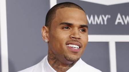 Chris Brown, Chris Brown songs, Chris Brown singer, Chris Brown new songs, Chris Brown R'n'B, Chris Brown Royalty, Chris Brown's daughterEntertainment News