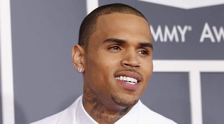 Chris Brown, Chris Brown songs, Chris Brown singer, Chris Brown new songs, Chris Brown R'n'B, Chris Brown Royalty, Chris Brown's daughterEntertainment News