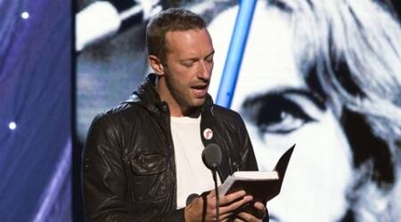 Chris Martin wants 'Downton Abbey' cameo