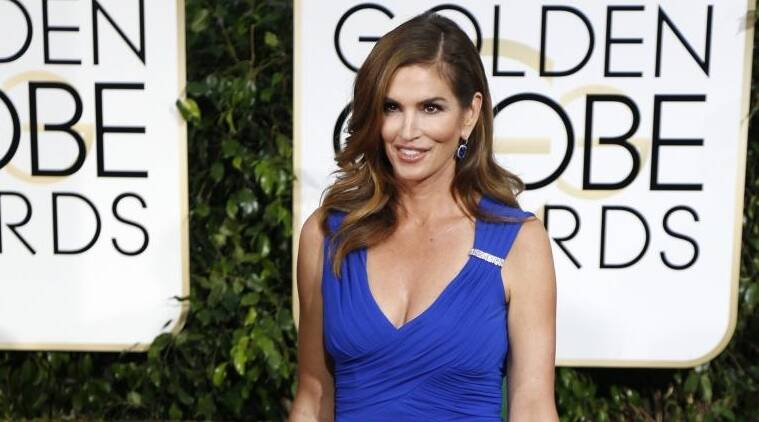 Cindy Crawford, Cindy Crawford daughter, Cindy Crawford news, Cindy Crawford movies, Cindy Crawford upcoming movies, entertainment news