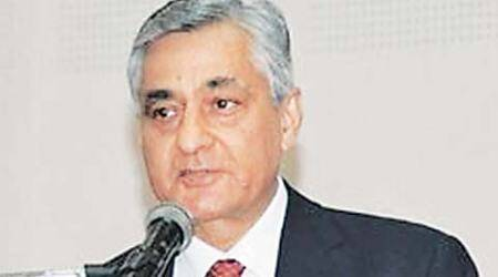 Judiciary facing crisis of credibility: Chief Justice of India