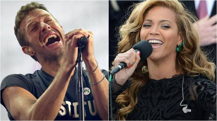 Coldplay, Beyonce, President Barack Obama, Amazing Grace,  Coldplay new track, pop star Beyonce, Beyonce new track, Hymn For The Weekend, entertainment news