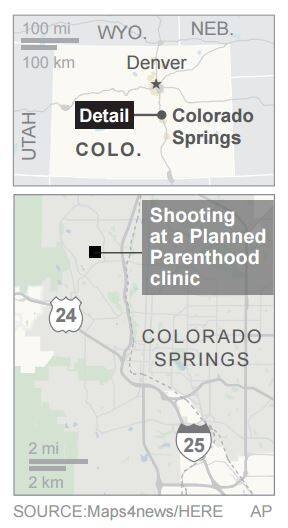 colorado, colorado shooting, planned parenthood, Colorado abortion, Colorado planned parenthood, Colorado springs, colorado attack, colorado clinic shooting, colorado shootings, colorado gun violence, colorado, colorado abortion clinic shooting, colorado gun attack, USA news, world news, latest news