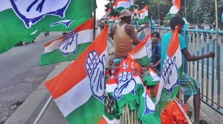 Congress grooms 400 Dalit leaders in state's SC seats