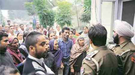 Youth reaches 'lover's' home day before her marriage, murdered