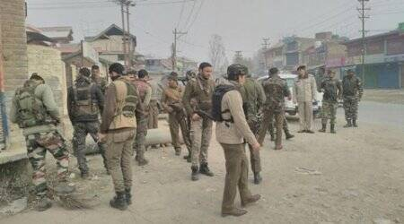 IED blasts by Maoists in Dhanbad injure four CRPFjawans