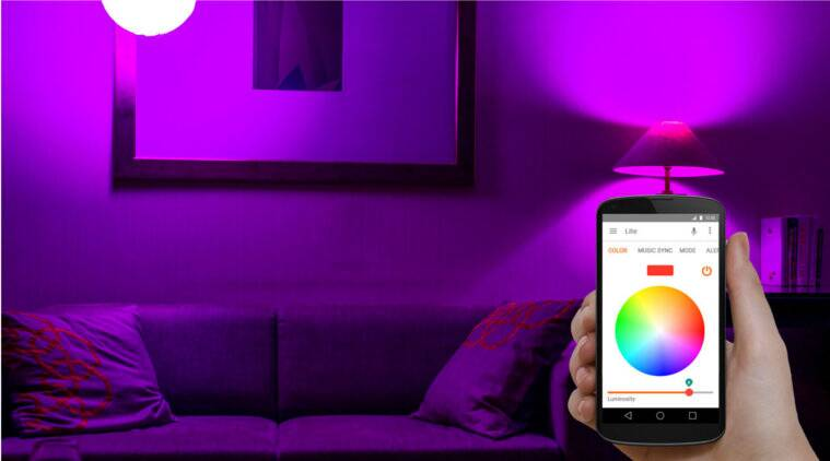 Cube26, Cube 26, Cube26 IOTA Lite, Cube26 IOTA Lite review, Cube26 IOTA Lite smart bulb, Cube 26 smart bulb, Cube26 IOTA Lite smart bulb review, Cube26 IOTA Lite Flipkart, Cube26 IOTA Lite price, smart lighting, LED lights, technology news