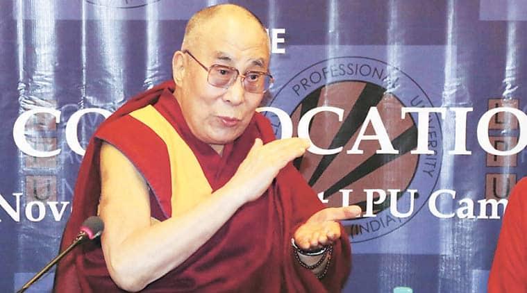 Dalai Lama, India intolerance, intolerance in india, dalai lama jalandhar, dalai lama in india, dalai lama on intolerance, india news