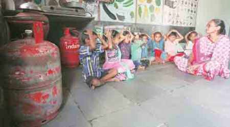 Caste in the cradle: Separate anganwadis for Dalit children