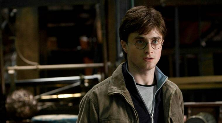 Daniel Radcliffe, Harry Potter and the Cursed Child, Harry Potter and the Cursed Child play, Daniel Radcliffe actor, Daniel Radcliffe movies, Harry potter series, Harry potter play, entertainment news