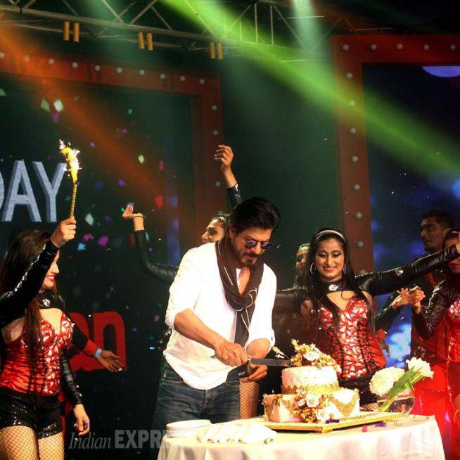 ShahRukh Khan Birthday 2015