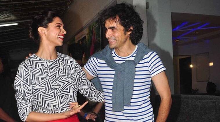 What bollywood has to say on the birthday of Imtiaz Ali on his birthday