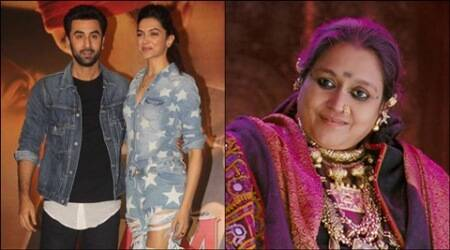 Deepika Padukone, Ranbir Kapoor to visit Supriya Pathak on TV show's set