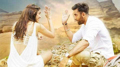 Tamasha review, Tamasha movie review, Ranbir Kapoor, Deepika Padukone, Ranbir Deepika Tamasha, Tamasha Ranbir Deepika, Ranbir New movie, Deepika Padukone latest movie, Tamasha film review, Tamasha rating, Tamasha stars, Imtiaz Ali, film review, movie review, review
