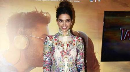 article entertainment bollywood deepika padukone finally speaks hollywood debut says makes nervous