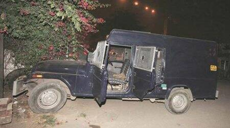 Delhi's biggest heist: Cash van driver who ran away with Rs 22.5 crore arrested, cash recovered