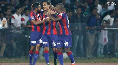 ISL, ISL 2015, ISL 2, Indian Super League, Indian Super League 2015, Delhi Dynamos, NorthEast United, North East vs Delhi, Delhi vs North East, football news, football