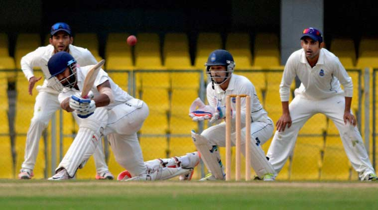 Image result for ranji trophy