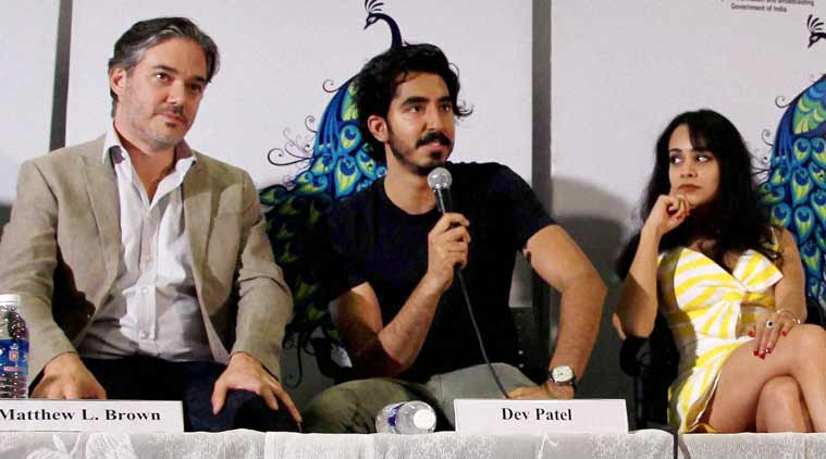 Dev Patel, Dev Patel Hollywood,