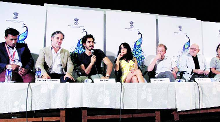 Dev Patel, IFFI, IFFI film festival, opening film, IFFI opening film, The man who knew Infinity, Entertainment news