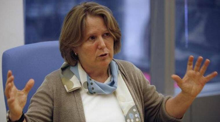 VMware's Diane Greene to lead Google's cloud platform to better compete with Microsoft and Amazon (Source: Reuters)