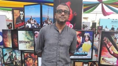 Making a sequel to 'Byomkesh Bakshy': DibakarBanerjee