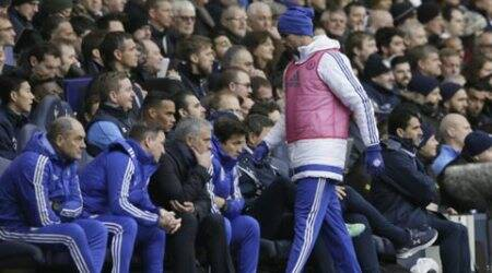 Chelsea, Chelsea football, Diego Costa, Jose Mourinho, Jose Mourinho Chelsea, Chelsea Jose Mourinho, Diego Costa Mourinho, Mourinho Costa fight, Sports News, Sports