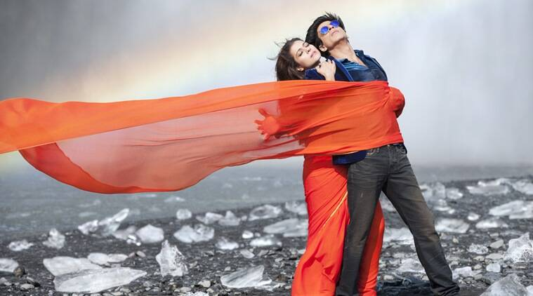 Dilwale, Shah Rukh Khan, Kajol, Rohit Shetty, Rohit Shetty Dilwale, Shah Rukh Dilwale, music, music review, dilwale music review, bollywood, bollywood news, entertainment, entertainment news, talk, indian express