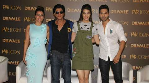 Shah Rukh Khan, Kajol, Dilwale, Varun Dhawan, Shah Rukh Khan Kajol, SRK Kajol, Varun Dhawan Dilwale, Varun Dhawan in Dilwale, Shah Rukh Khan Dilwale, Kajol Dilwale, Entertainment news