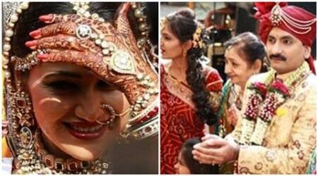 'Tarak Mehta Ka Ooltah Chashmah's 'Dayaben' Disha Vakani gets married