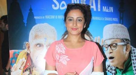 Divya Dutta to host 'Savdhaan India'