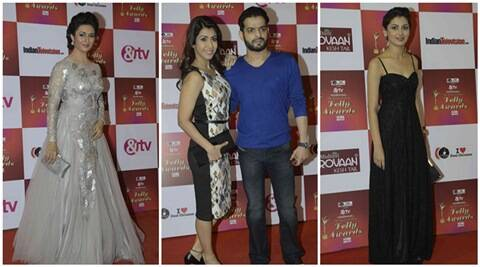 tele awards, Divyanka Tripathi, Gracy Singh, Shamita Shetty, Kabir Khan, Mini Mathur, Shweta Tiwari, Shaan, Sneha Wagh, Vishal Singh, tele awards winner, television awards winners, karan patel, kapil sharma, entertainment news