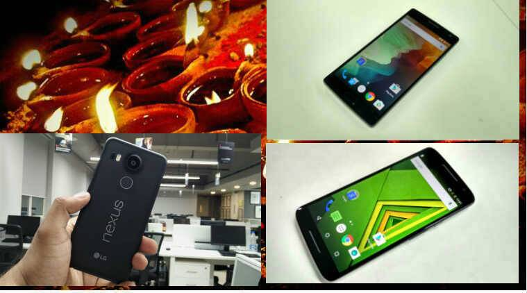 Diwali, Diwali buying guide, Diwali buying offers, Diwali mobile offers, Diwali smartphone deals, Moto X Play price, Moto X Play, Gionee Elife E8 price, Meizu MX5 price, Meizu MX5 review, Lenovo Vibe P1 price, Lenovo Vibe P1, Oppo R7 Lite price, Vivo X5 Pro review, Vivo X5 Pro, Moto X Style, Moto X Style deals, technology, technology news