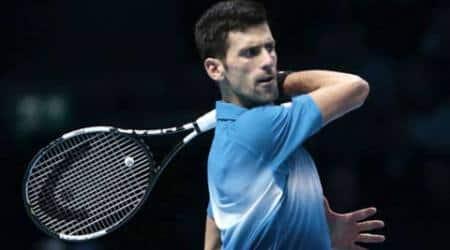Djokovic, Nadal, Djokovic NAdal match, Djokovic match, Roger Federer, Federer Djokovic, Nadal match, ATP final, ATP world final, Djokovic Nadal match winner, tennis news, sports news