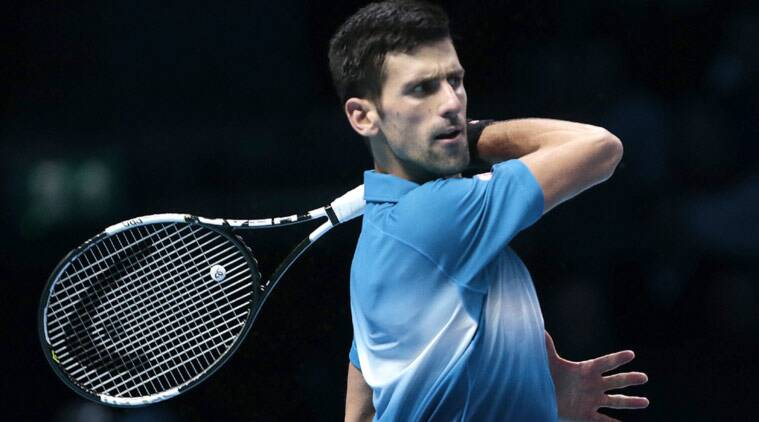 Djokovic, Nadal, Djokovic NAdal match, Djokovic match, Roger Federer, Federer Djokovic, Nadal match, ATP final, ATP world final, Djokovic Nadal match winner, tennis news, sports news