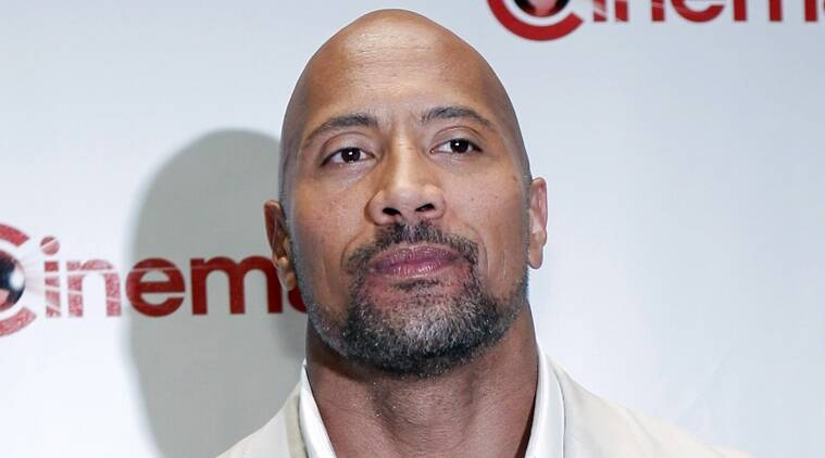 Dwayne Johnson, Dwayne Johnson movies, Dwayne Johnson wrestling career, Dwayne Johnson upcoming movies, Dwayne Johnson news, entertainment news