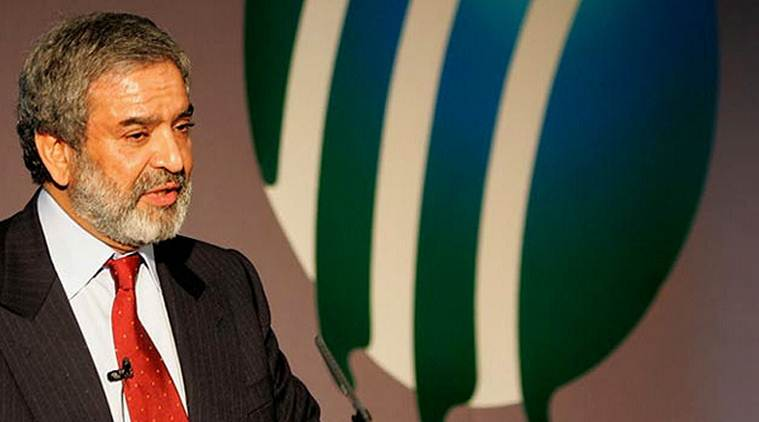 If you can play IPL in UAE, why not Pakistan :   Ehsan Mani, Former ICC president