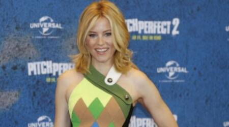 Parental duties made Elizabeth Banks quit Pitch Perfect 3