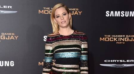 'Hunger Games' team pays tribute to Paris attack victims