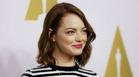 Emma Stone, Emma Stone actress, Emma Stone movies, Emma Stone latest films, Emma Stone Battle of the Sexes, Battle of the Sexes, Billie Jean King, Emma Stone Billie Jean King, Entertainment News