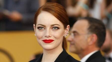 Emma Stone, Emma Stone actress,Emma Stone films, Emma Stone latest movies, Emma Stone Love May Fail, Matthew Quick's novel, Matt Tolmach, Entertainment News