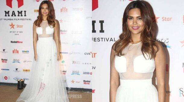 From Mira Rajput to Beyonce: Is 2015 the year of the naked dress?