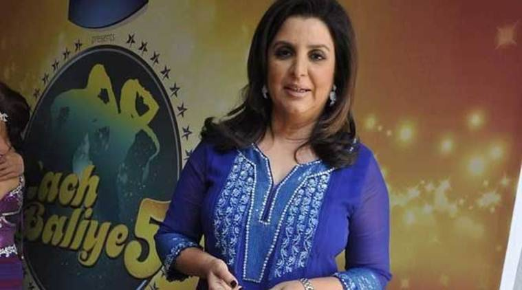 Farah Khan, Choreographer Farah Khan, filmmaker Farah Khan, Farah Khan tv, Farah Khan shows, Entertainment News