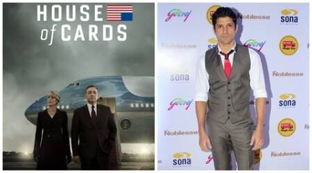 house of cards, Farhan Akhtar, Farhan Akhtar movies, house of cards tv show, tv show house of cards, entertainment news