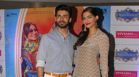 fawad khan, happy birthday fawad khan, sonam kapoor, sonam, fawad, fawad khan age, fawad khan movies, fawad khan upcoming movies, fawad khan happy birthday, fawad khan b'day, entertainment news