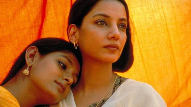 fire movie starring shabana azmi and nandita das